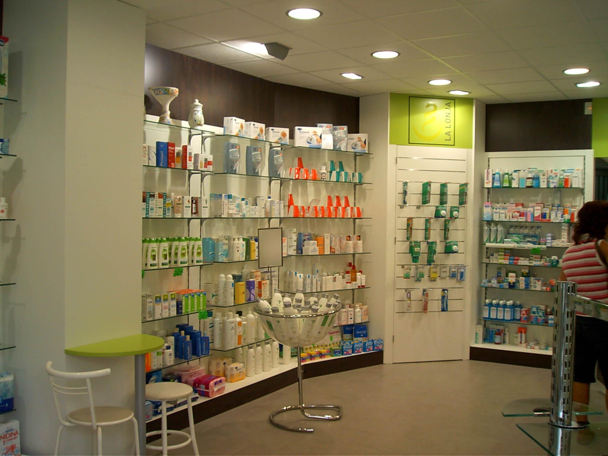Farmacia Alicante
