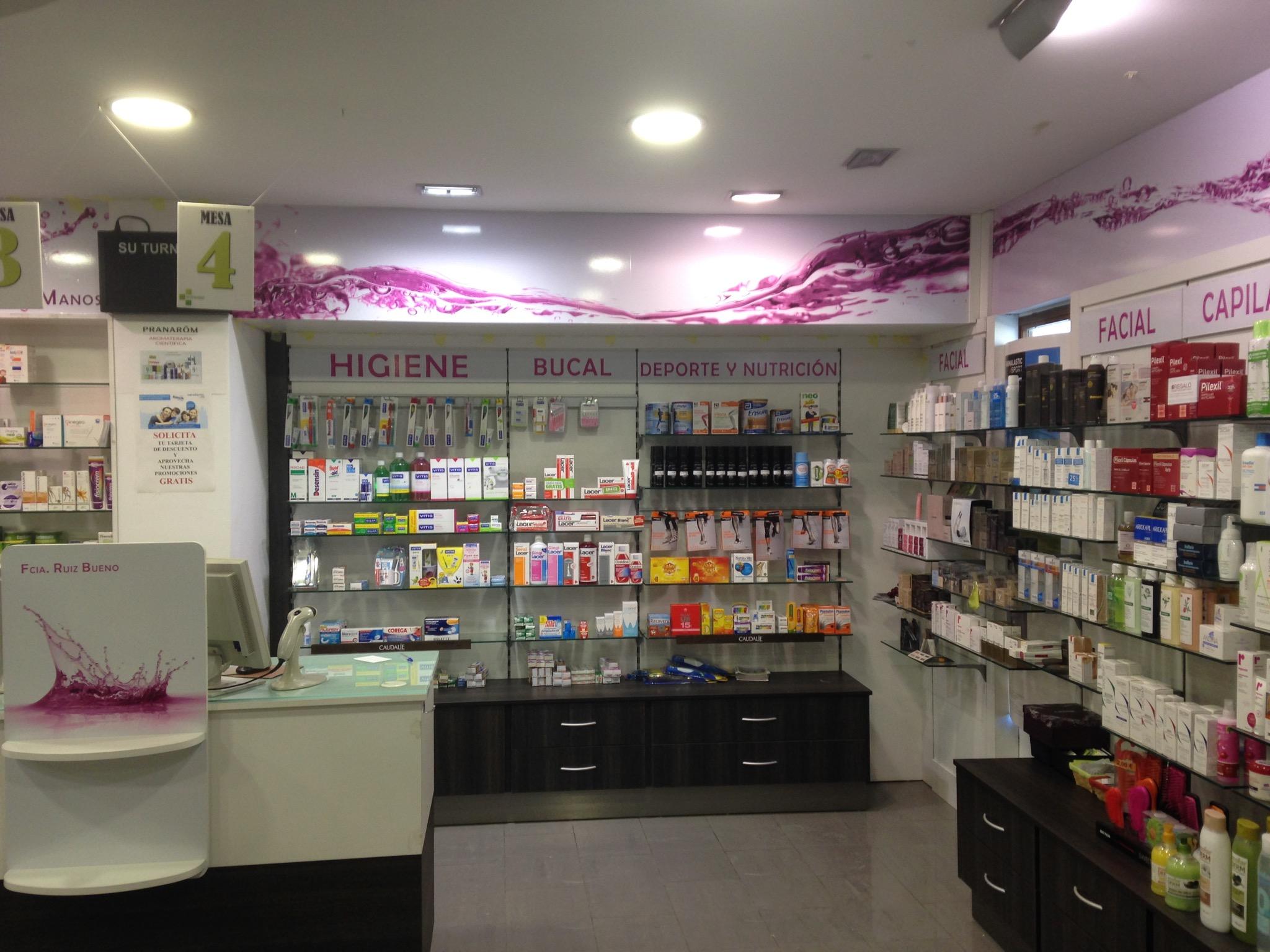 Farmacia Jaen