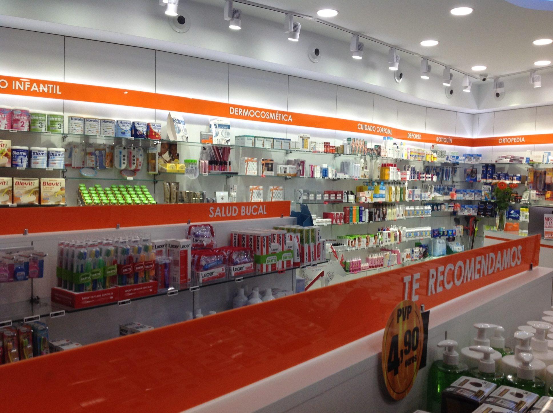 Farmacia Ortega