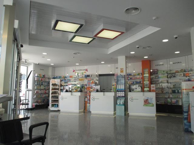 Farmacia Torres de Cotillas